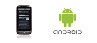 android and blackberry apps development
