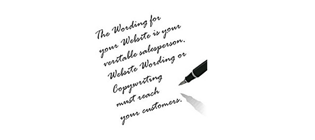 content writing and copywriting service