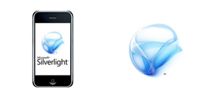 silverlight web application development