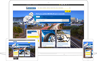 Infoquest-Portfolio-Michelin South Africa