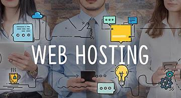 Here is how you choose disk space in your web hosting