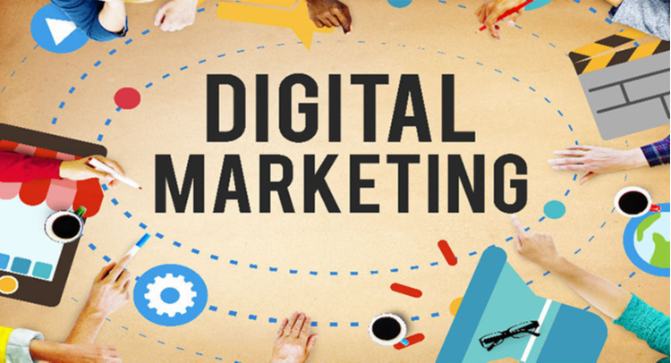 Digital Marketing Solutions in Dubai-Infoquest