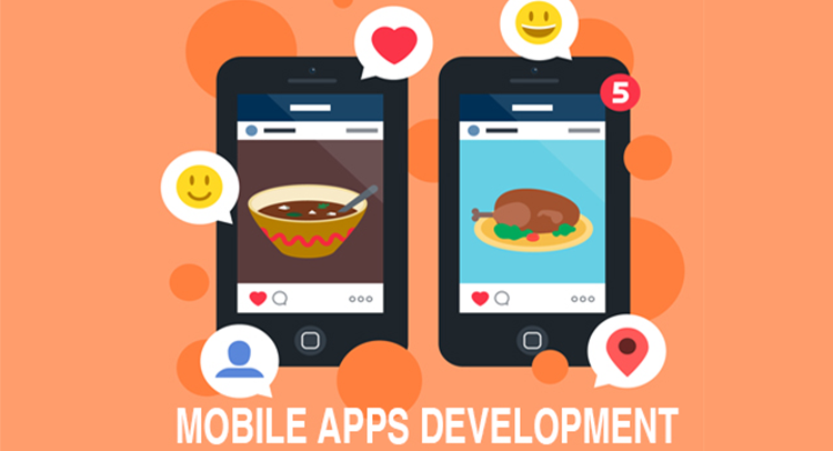 Mobile App Development-Infoquest