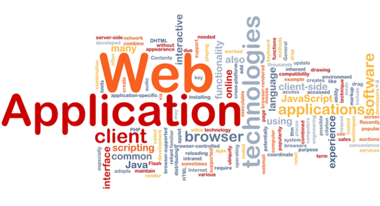 Web Application Development in Dubai-Infoquest