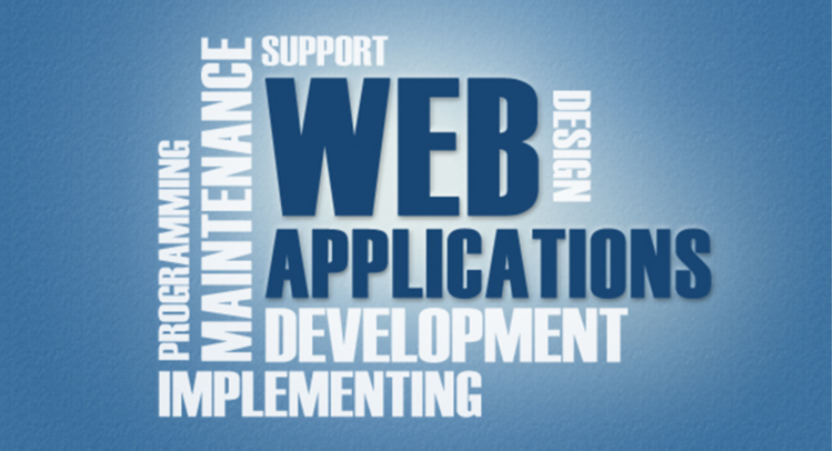 web application-Infoquest